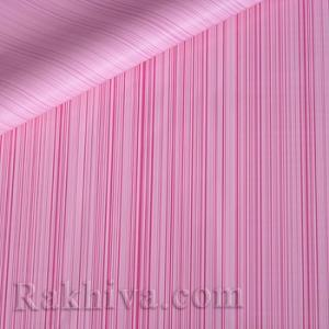 Double-sided cellophane sheets