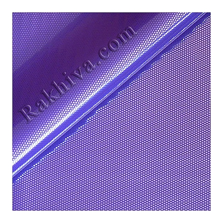 Gift wrapping cellophane, purple  (50/50/51390)