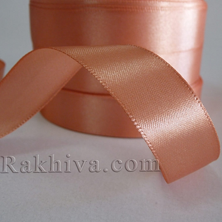 Satin ribbons, 3 mm/ 20 m 116/(3/20/2377)
