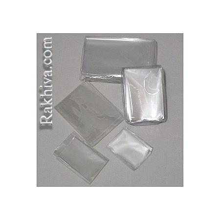 Cellophane bags, 3 cm/ 15cm (200 pcs.)