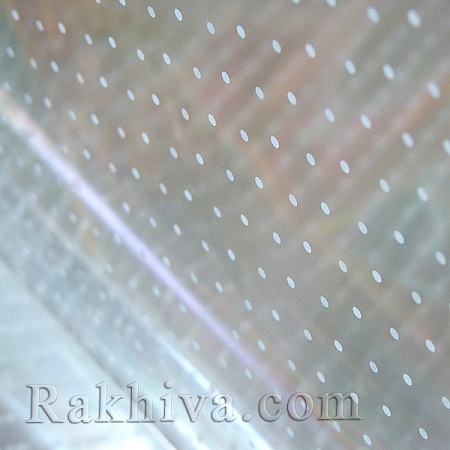 Cellophane sheets 100/100cm, 100 cm х 100 cm (sheets)