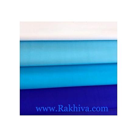 Coloured tissue paper , К A80-20 white (20 gr.)