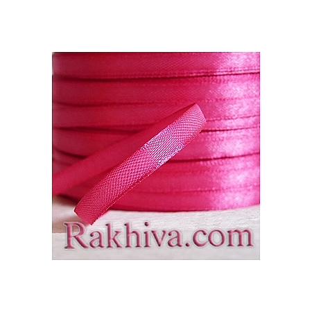 Satin ribbons, 3 mm/ 20 m 185/(3/20/2345)