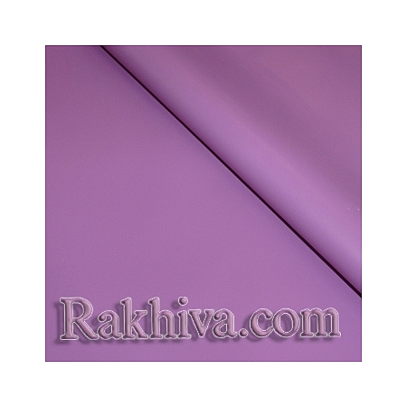 OPP wrapping paper, purple (50/50/1390)