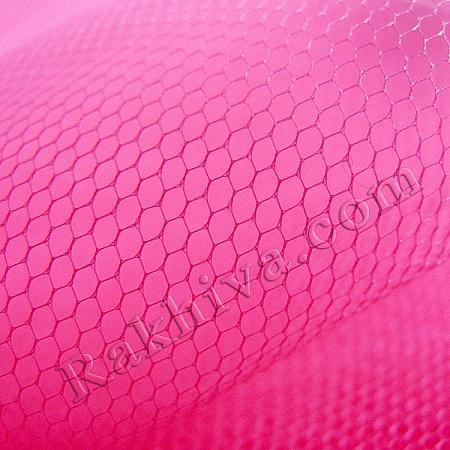 Tulle wedding - hot pink, hot pink (84/45) (1 m)