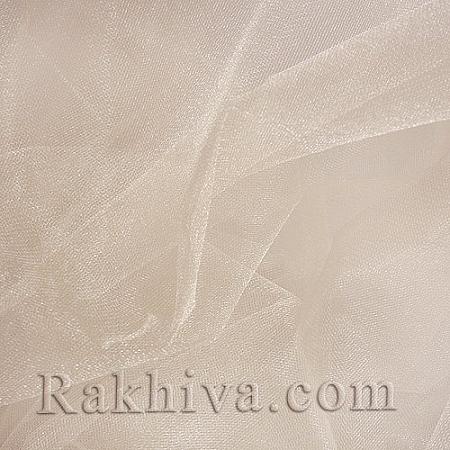 Crystal tulle - blush, blush 1 m (3 m2) 85/33