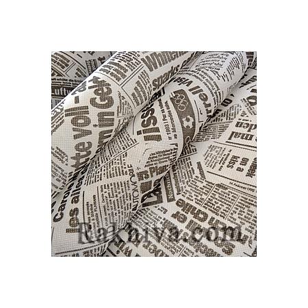 Non Woven paper, white (18m) (60/18/24010)