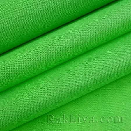 Non Woven paper, lime green (18m) (60/18/34061)