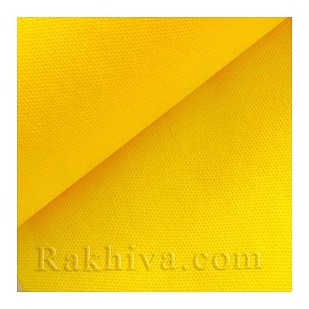 Non Woven paper, dark yellow (18 m) (60/18/34072)
