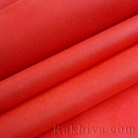 Non Woven paper, red (18 m) (60/18/34080)