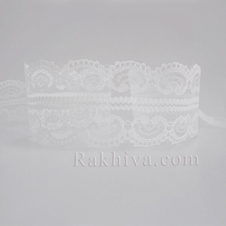 Lace Viennese, ivory (45/10/5002-2/14)
