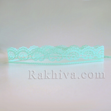 Lace Viennese, mint (20/10/5002-1/60-2)