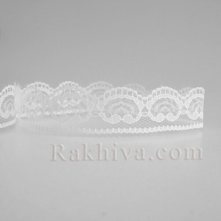 Lace Viennese, ivory (20/10/5002-1/14)