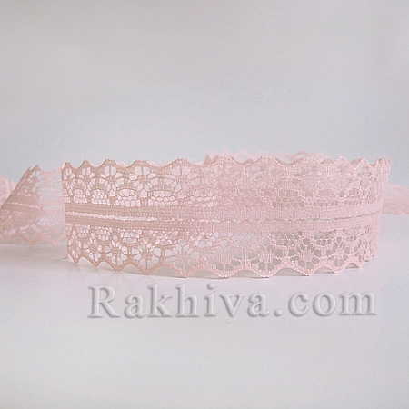 Lace Rome, 30mm/9m, peach (30/10/1658-2/48)