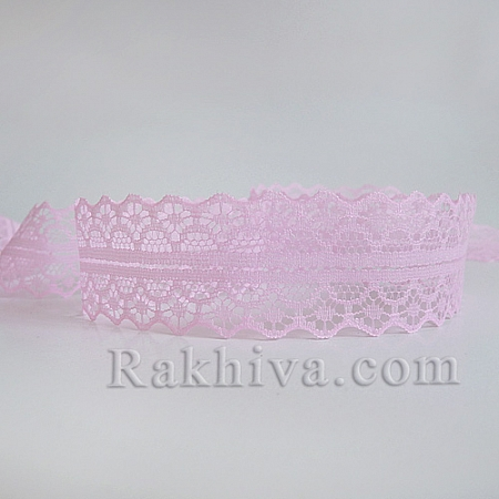 Lace Rome, 30mm/9m, lt.pink (30/10/1658-2/41)