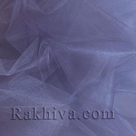 Crystal tulle lt. purple, lt. purple 1m (3 m2) 85/94