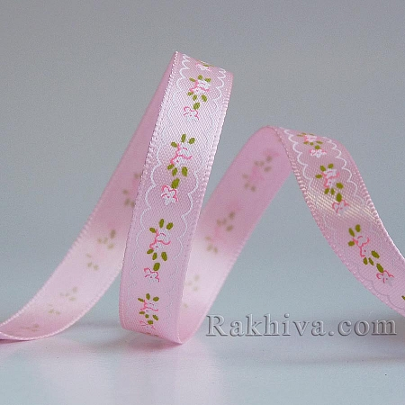 Double satin, 9mm/10m, lt.pink(9/10/A17/123)