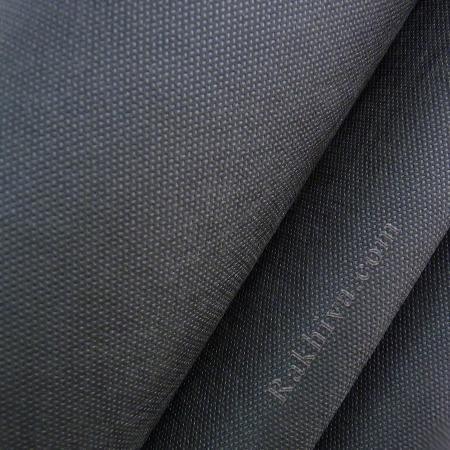 Non Woven paper, black (18m) (60/18/34020)