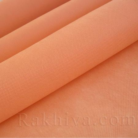 Non Woven paper, peach (18m) (60/18/34048)
