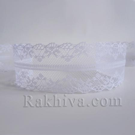 Lace Venice, 40mm/9m, white (40/10/325-2/10)