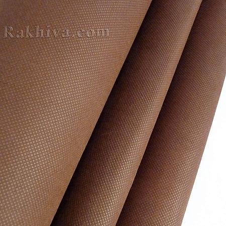 Non Woven paper, brown (18m) (60/18/34034)