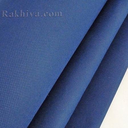 Non Woven paper, royal blue (18m) (60/18/34055)