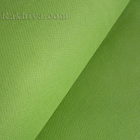 Non Woven paper, peas (18m) (60/18/34062)