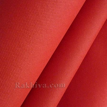 Non Woven paper, dark red (18m) (60/18/34081)