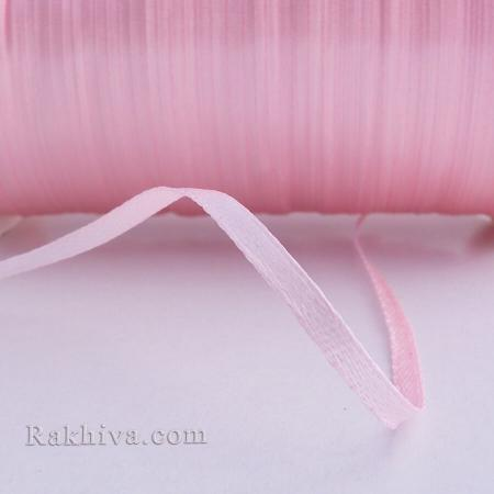 Satin ribbons - pink, 3 mm/ 20 m , 3/20/2344